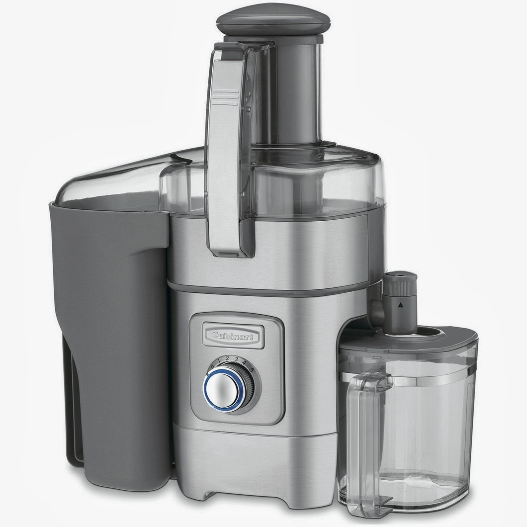 Stainless Steel Juicer ~ Stainless steel juicer review and how to get one