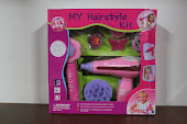 New My Hairstyle Kit Sale!!!RM23 only.