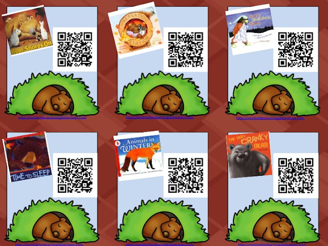 https://www.teacherspayteachers.com/Product/Winter-is-Coming-QR-Code-Read-Alouds-FREE-2249295