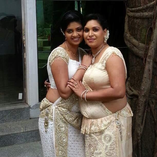 sexy nude srilankan women