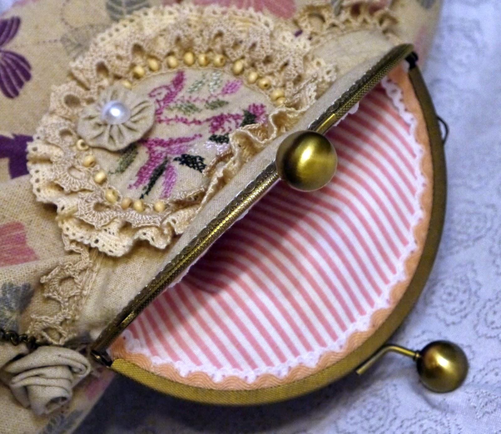 вышивка крестом винтажная