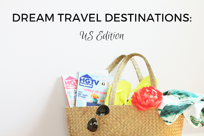 travel, USA travel