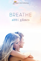 book cover of Breathe by Abbi Glines