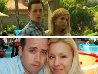 Travis Alexander and Jodi Arias - Real and Reel Life