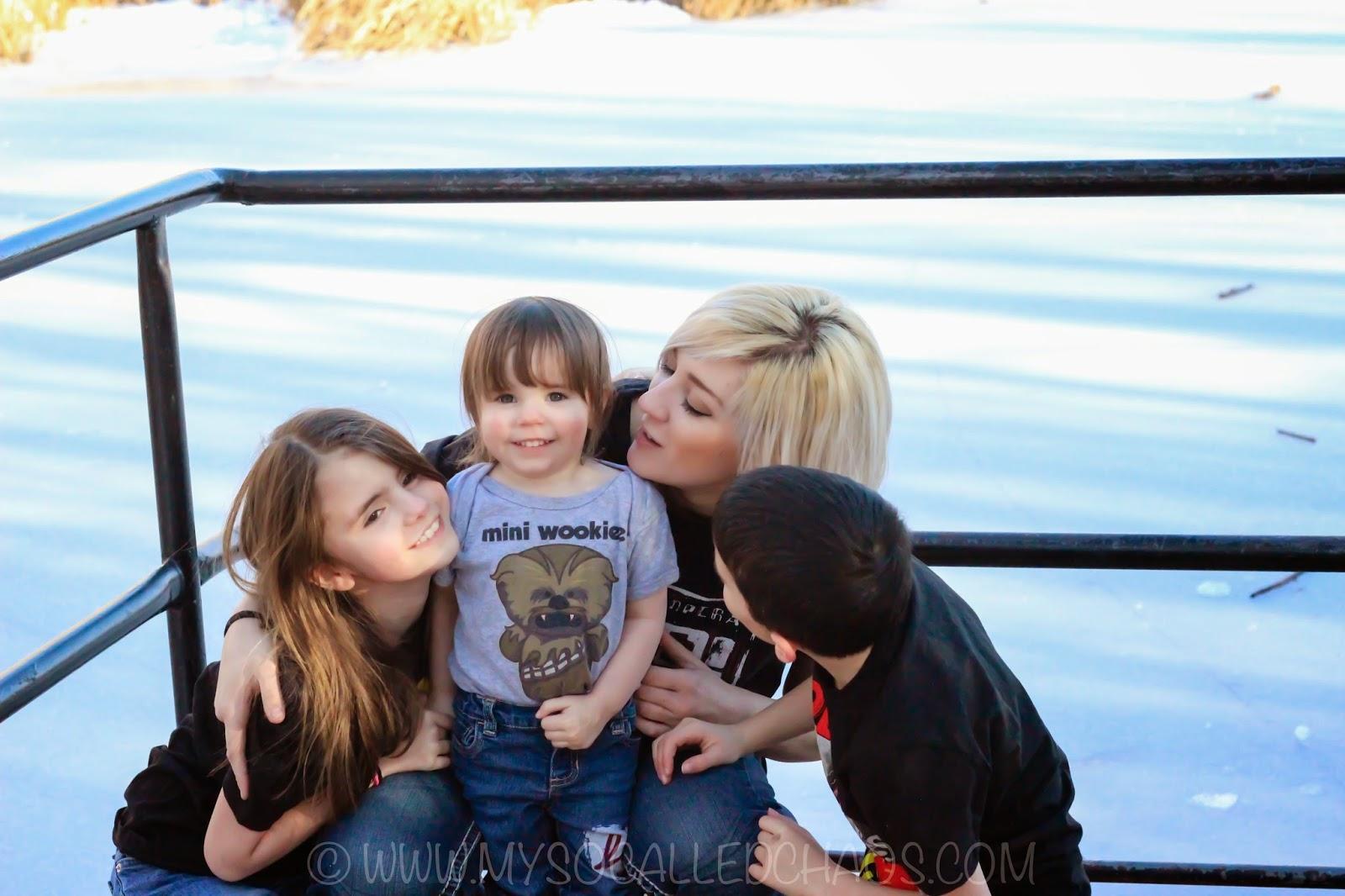 Falkner Family Photos