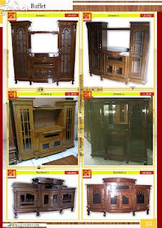 Bufet Meja Tv Furniture Klender ( Halaman 31 )