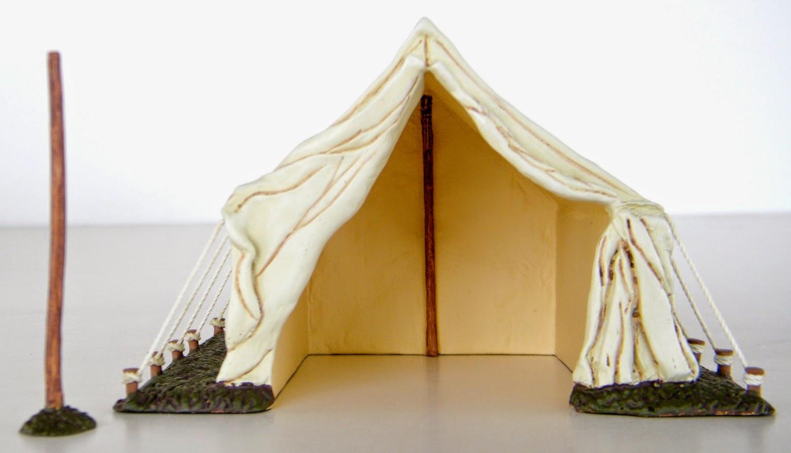 Civil War Tents : Toys and stuff wm britains civil war tents