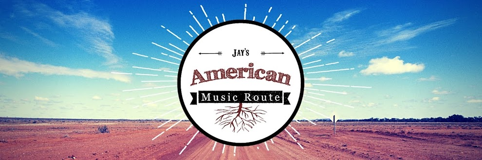 American Music Route