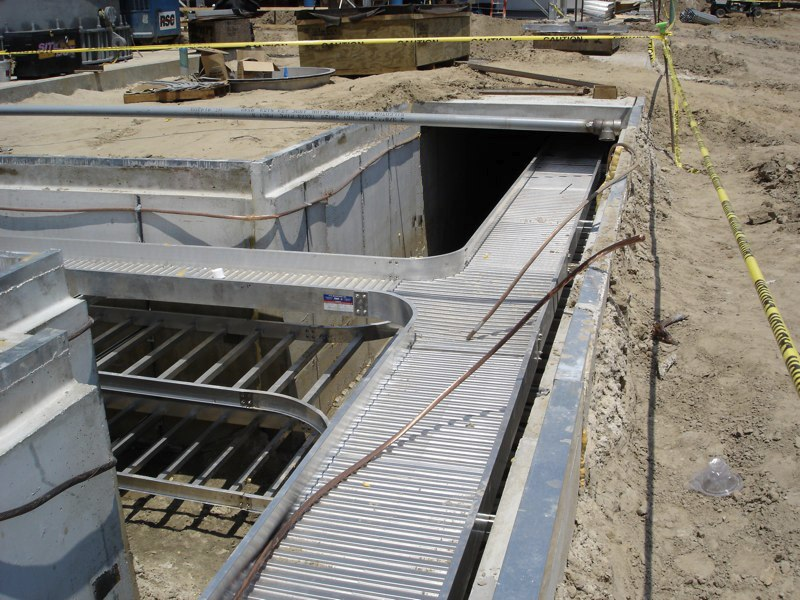 Substation Blog Cable Trenches Installations