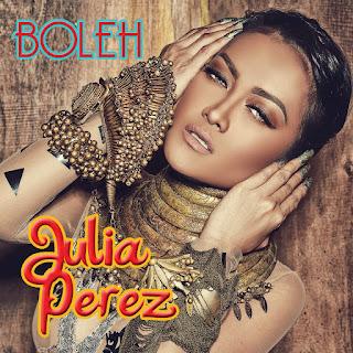 Julia Perez - Boleh on iTunes