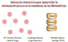 Aplicación interactiva para desarrollar la estimulación precoz en la enseñanza de las Matemáticas