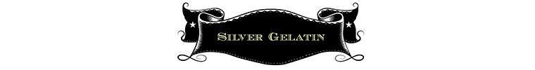 Silver Gelatin