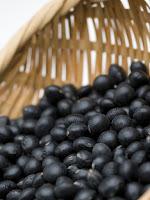 Benefícios da soja preta