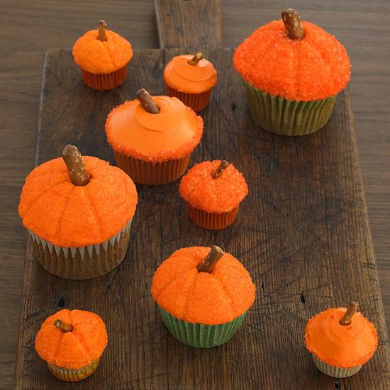 Inside the Brick House: Awesome Halloween Cupcake ...