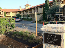 Napa Valley Lodge - Yountville World Of Deej