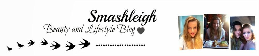 Smashleigh