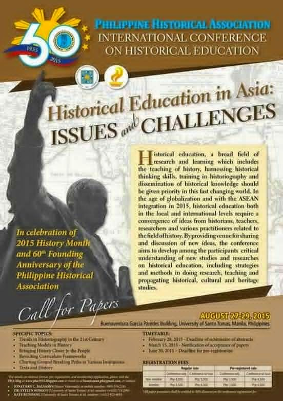 history and philippine culture by horacio dela costa The background of nationalism and other essays horacio de la costa solidaridad pub the course of philippine history 16.