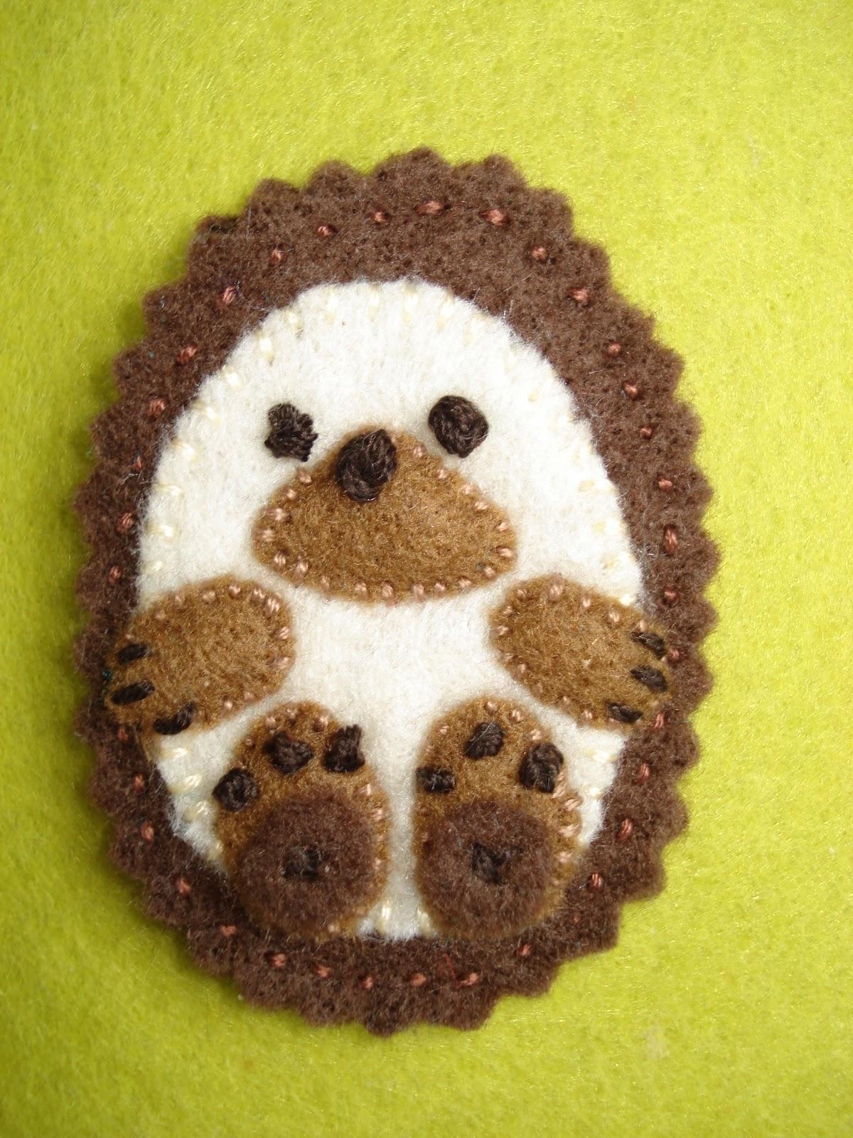 Cupcake Cutie Felt Food Tutorials More