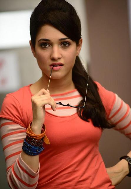 Tamanna Bhatia Innocent Face