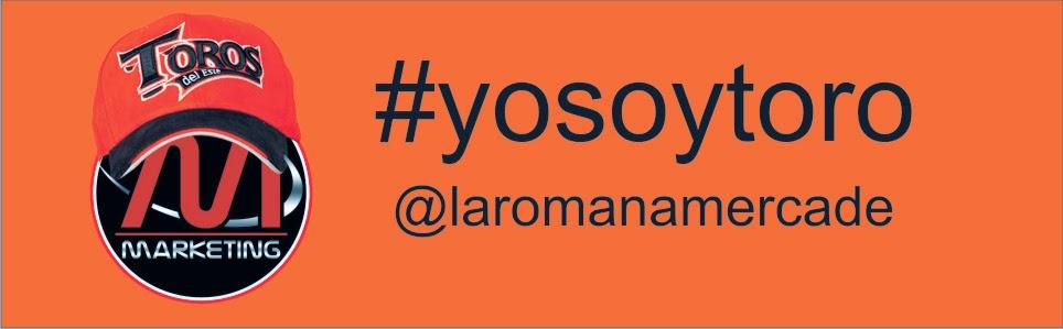 #yosoytoro