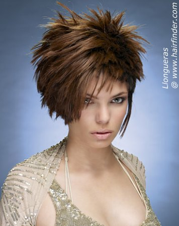 Spiky Hairstyles on New Hairstyles For Girls   New Hairstyles For Boys   Cool Short Spiky
