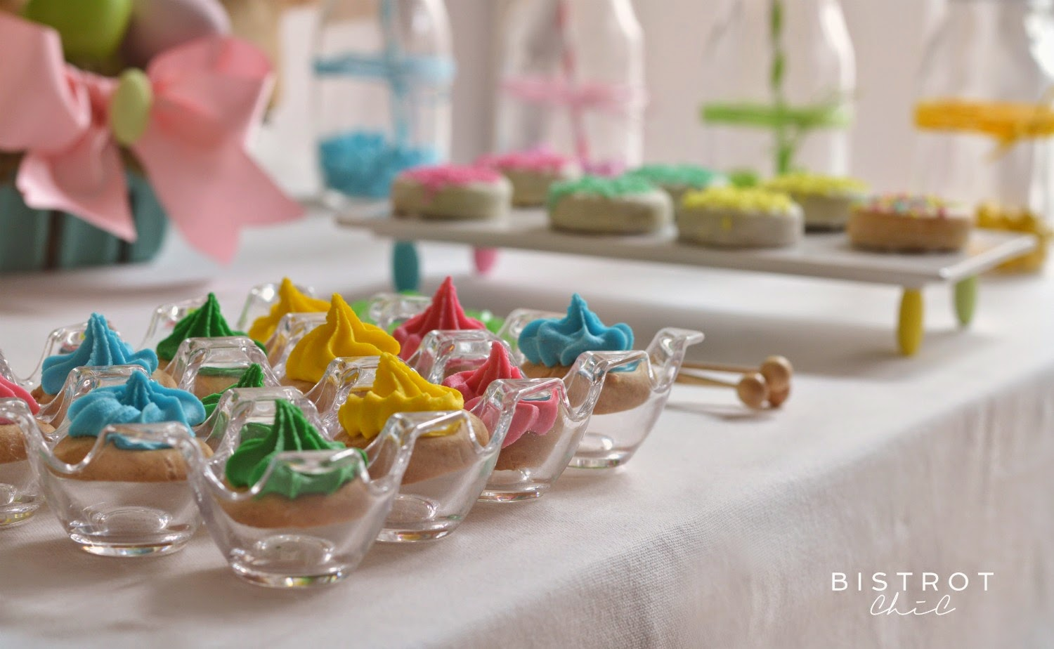 Easter Party by BistrotChic