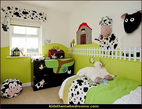 Bedroom Decor Themes decorating theme bedrooms - maries manor: farm theme bedroom