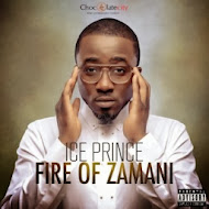 Ice Prince - Pray Ft. Sound Sultan + N Word [Prod By Donjazzy]