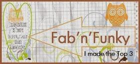 Top 3 - Fab N Funky Challenge