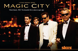 Magic City 1x8 Sub Español Online