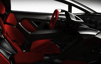 Lamborghini Sesto Elemento custa 2,2 milhões dólares