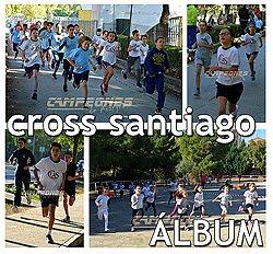 Cross Apóstol Santiago: Fotos, Podios y Resultados