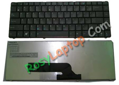 Keyboard Asus K40ij K40in K40 K40ab K40an K40e