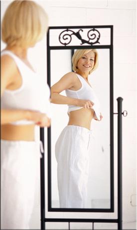 Похудеть за 2 недели на 10 кг в домашних условиях