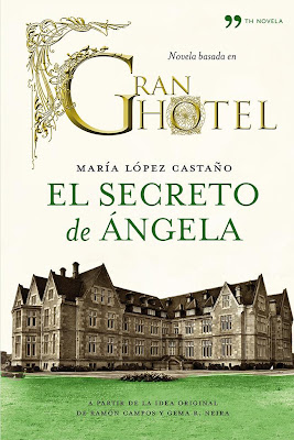 Gran Hotel - El Libro (E-book)