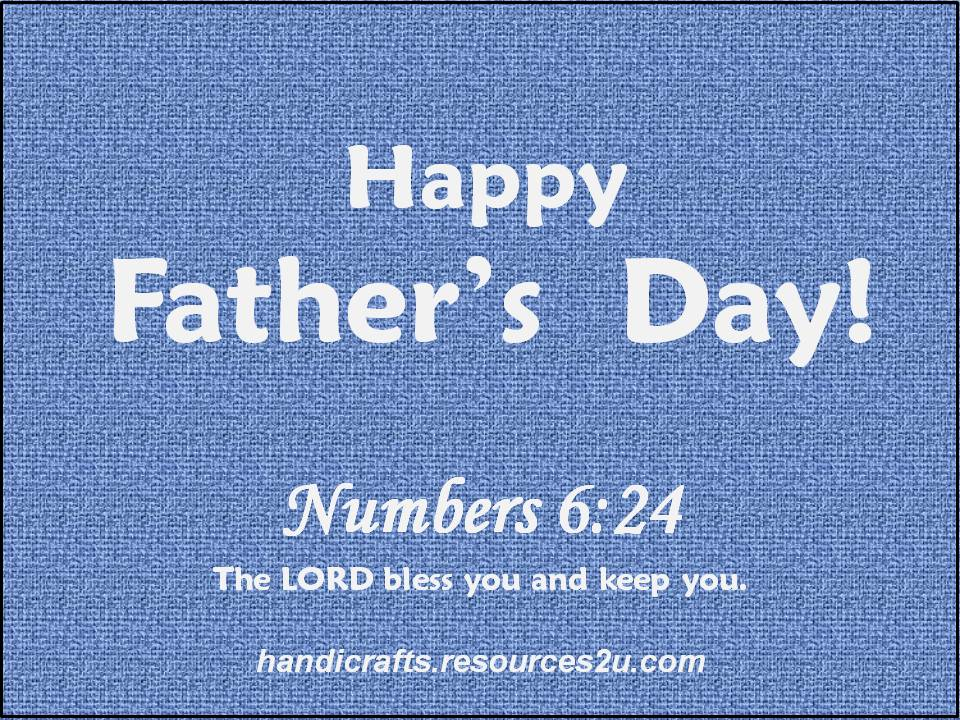 Believers encouragements christian happy fathers day card christian happy fathers day card m4hsunfo Choice Image