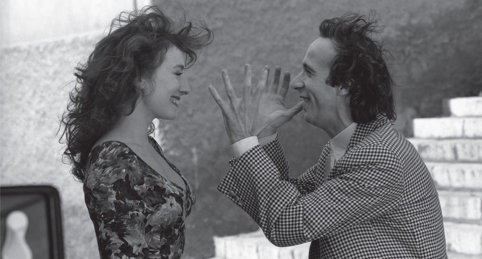 Nicoletta Braschi (born 1960)