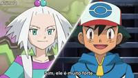 Assistir - Pokémon Best Wishes 86 - Online