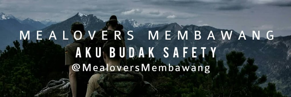 Mealovers Membawang