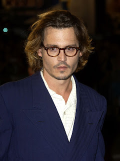 Collection Johnny Depp Hairstyles In Various Fashion Styles