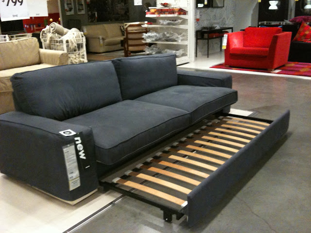 sofa bed pull out