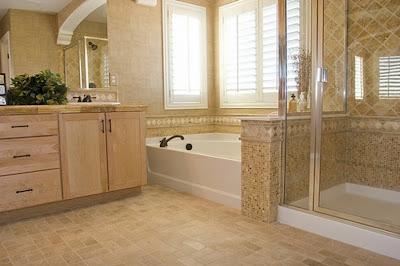Bathroom Shower Porcelain