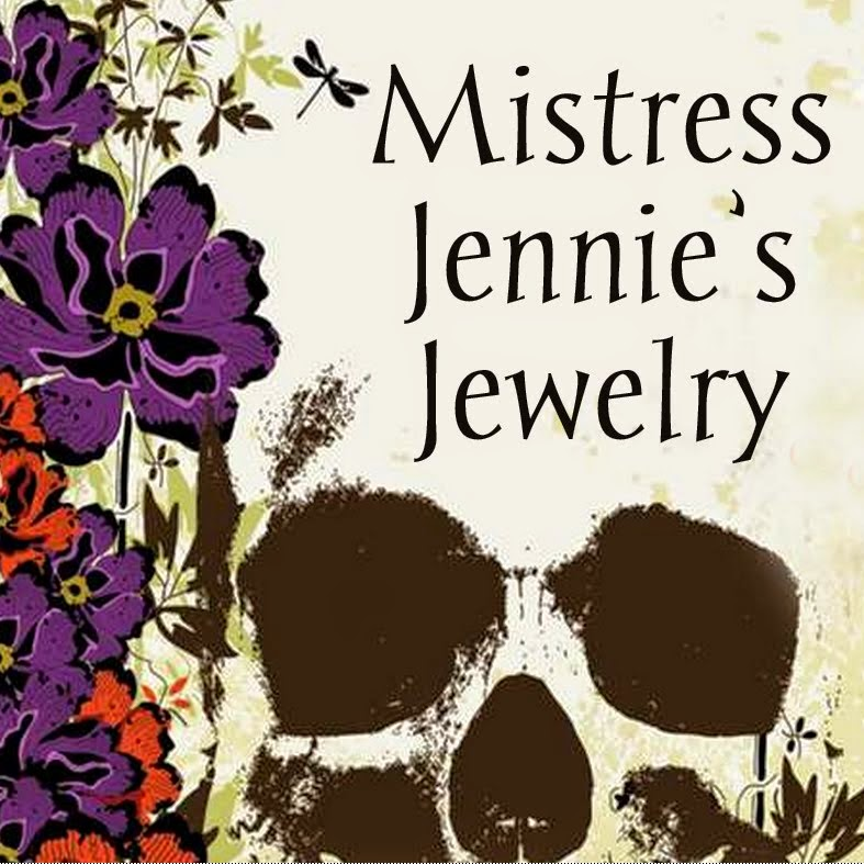 Mistress Jennie's Etsy Shop