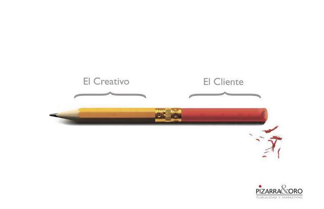 Diseño gráfico imagen de creatividad