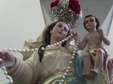 Regina Rosarium, ora pro nobis!