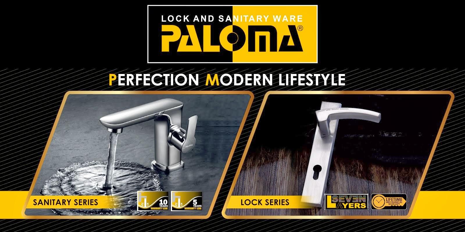 Kunci Paloma