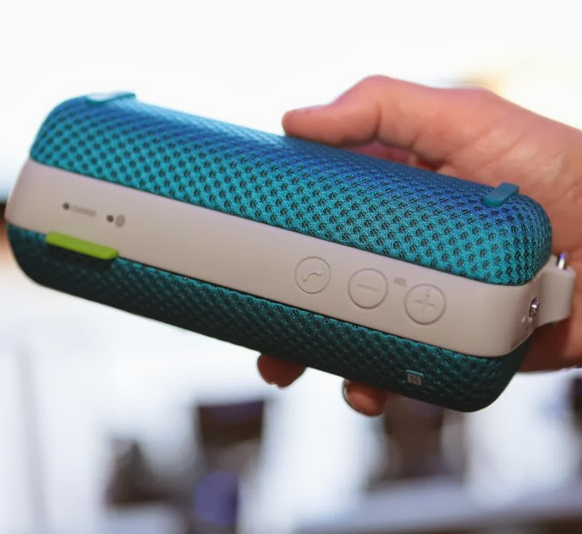 Coolest and Awesome Bluetooth Speakers (15) 14