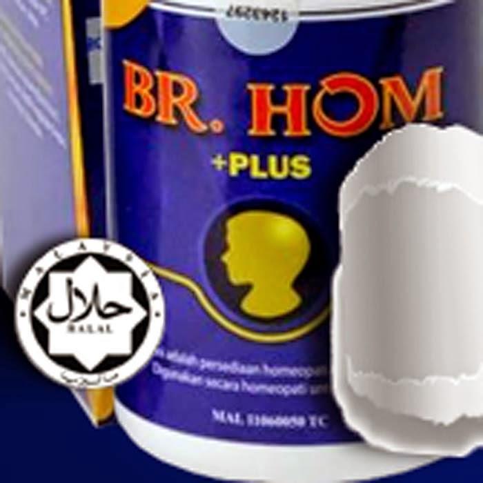 Br Hom