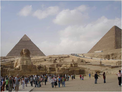 The pyramid of giza facts The Real Story of Pyramids and Lates Photos 2012