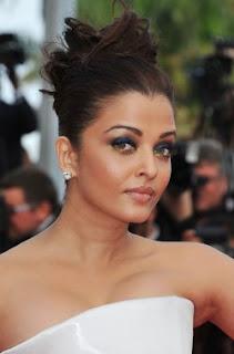 Aishwarya Rai Hairstyles 2011